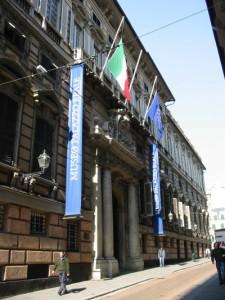 Palazzo Reale, sede della Soprintendenza ligure