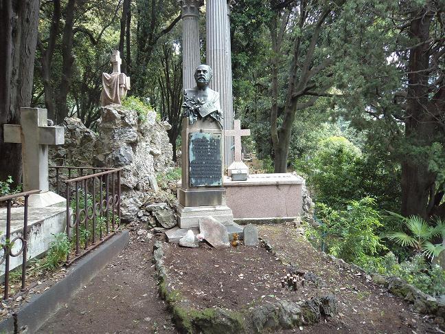 Gallery pulizia di alcune tombe monumentali del cimitero - Pulizia casa dopo lavori ...