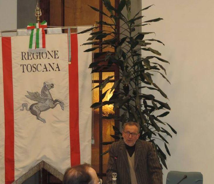 Massimo Morisi