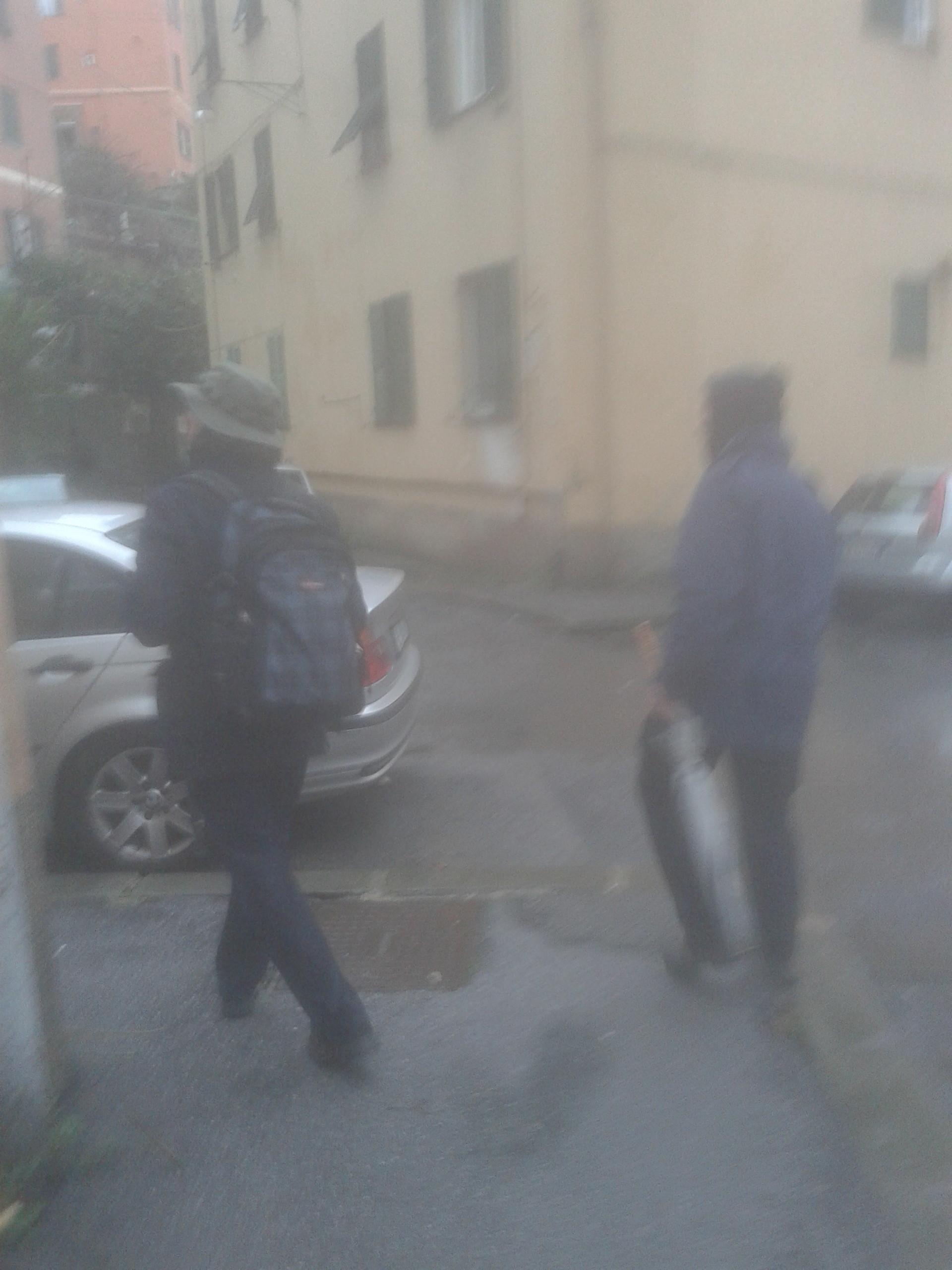Il politecnico di milano a pontecarrega e piazza adriatico for Politecnico milano iscrizione