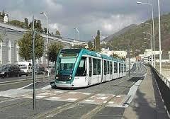 tram a  STAGLIENO