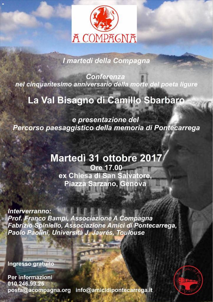 conferenza 31 ottobre