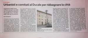 L'articolo pubblicato su La Repubblica del 19 maggio