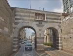 Via Manzoni (Milano) - Largo della Zecca (Genova)