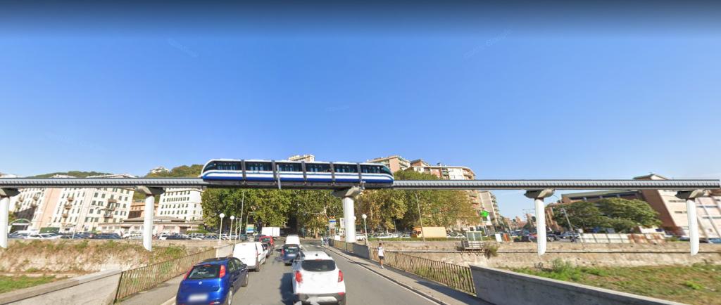 Immagine ponte Campanella