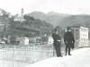 Ponte Carrega intorno agli anni 20